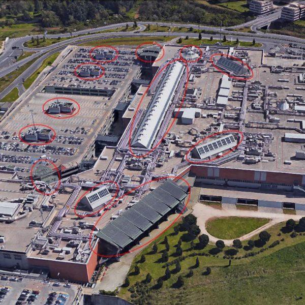 Centro commerciale roma est tecnocop for Centro convenienza arredi roma est